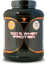 MDY 100% Whey Protein
