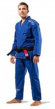 Grips Secret Weapon BJJ pak - Blauw