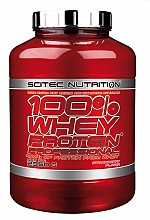 Scitec 100% Whey Protein Professional - 2350gr