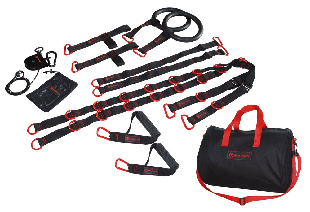 Tunturi Core-fit Trainingsset
