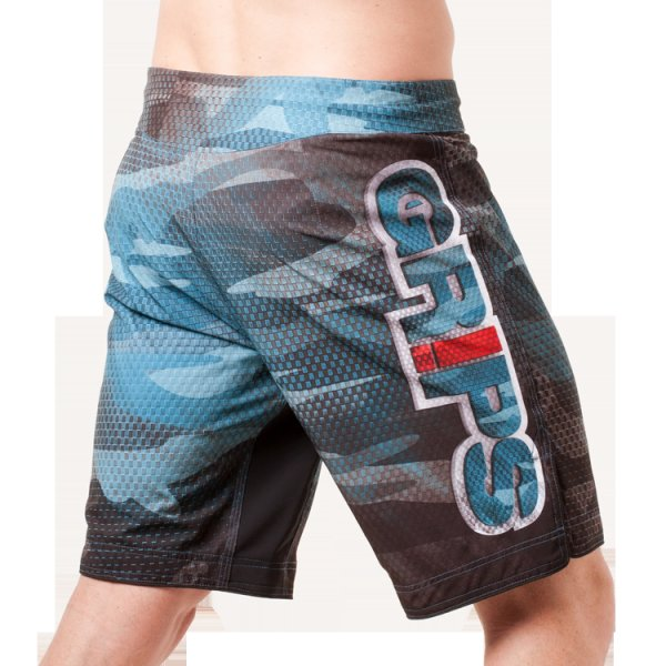 Grips® Fightshort Carbon
