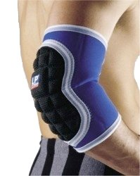 LP Elbow support with pillows