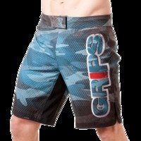 Grips Fightshort Carbon