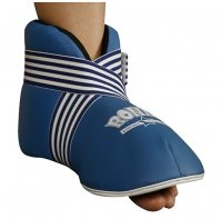 Ronin Safety-Kicks blauw