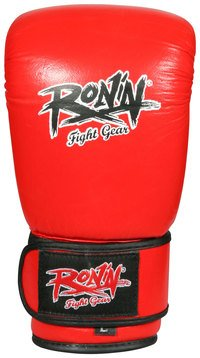 Ronin® Pro Punch Rood