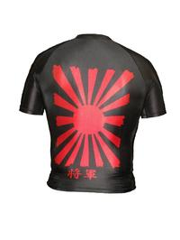 Shogun Rash Guard korte mouw