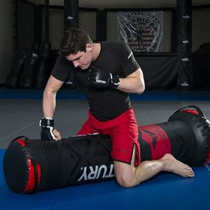 MMA Trainingsbag Century VS 1 - zwart