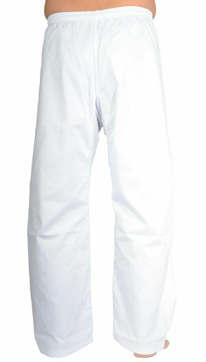 Ronin Pupil Karate broek - Wit