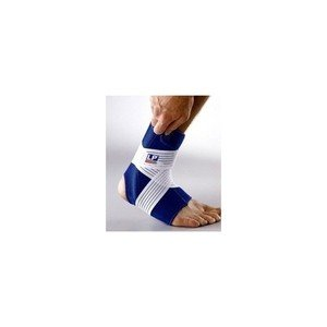 LP Ankle support with strap