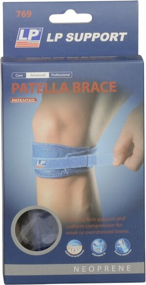 LP Patella Brace