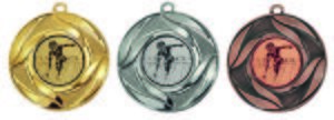 Medaille AB.M48/25