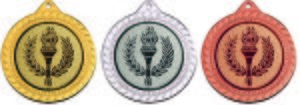 Medaille AB.M88/50