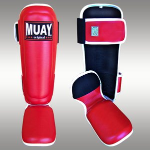 Muay® Original set rood