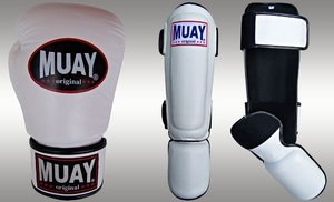 Muay® Original set wit