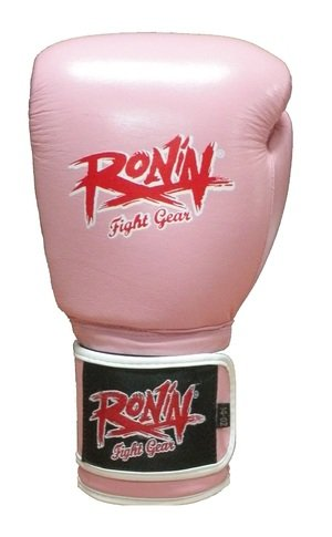 Ronin® Bokshandschoen Regular Box Roze