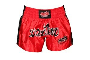 Ronin® Trainingsset Heren Rood