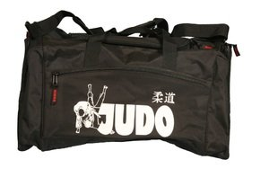 Ronin Sporttas Judo - Zwart