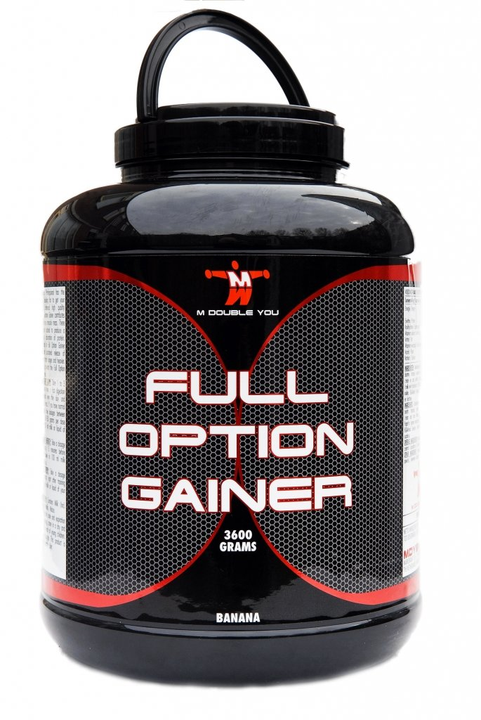 MDY Full Option Gainer