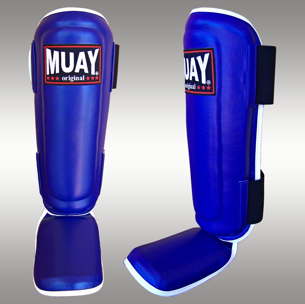 Muay Original set blauw