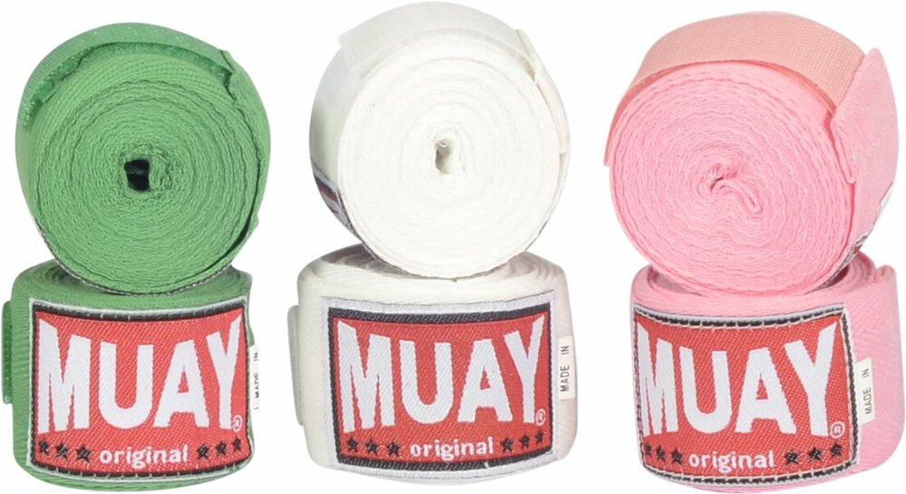 Muay boksBandage Junior