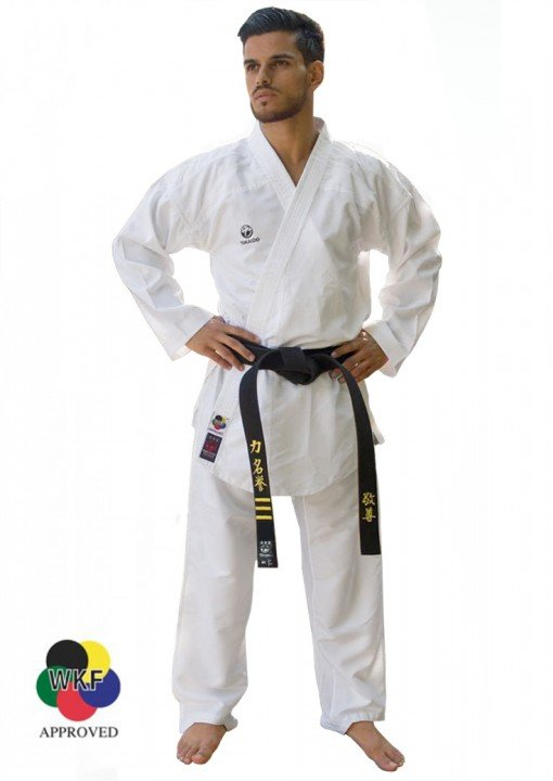 Tokaido Kumite Athletic WKF Slim-fit